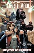 Cover-Bild zu Gillen, Kieron: Star Wars: Darth Vader Vol. 2