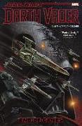 Cover-Bild zu Gillen, Kieron: Star Wars: Darth Vader Vol. 4