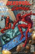 Cover-Bild zu Duggan, Gerry: Deadpool vs. Carnage