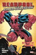 Cover-Bild zu Kelly, Joe: Deadpool Killer-Kollektion