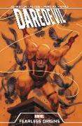 Cover-Bild zu Marvel Comics: Daredevil: Season One