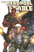Cover-Bild zu Nicieza, Fabian: Deadpool & Cable 01. Ultimate Collection