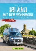 Cover-Bild zu Cernak, Thomas: Irland mit dem Wohnmobil