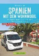Cover-Bild zu Cernak, Thomas: Spanien mit dem Wohnmobil