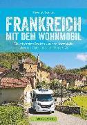 Cover-Bild zu Cernak, Thomas: Frankreich mit dem Wohnmobil