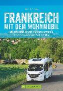 Cover-Bild zu Cernak, Thomas: Frankreich mit dem Wohnmobil (eBook)
