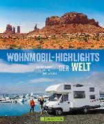 Cover-Bild zu Berning, Torsten: Wohnmobil-Highlights der Welt (eBook)