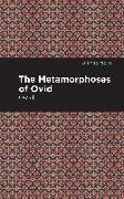 Cover-Bild zu Ovid: The Metamorphoses of Ovid
