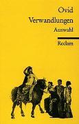 Cover-Bild zu Ovid: Verwandlungen