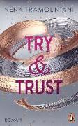 Cover-Bild zu Try & Trust von Tramountani, Nena