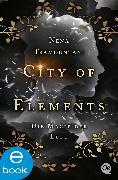 Cover-Bild zu City of Elements 3 (eBook) von Tramountani, Nena