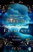 Cover-Bild zu City of Elements 1 von Tramountani, Nena