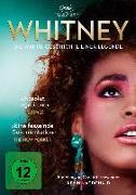 Cover-Bild zu Whitney (Schausp.): Whitney