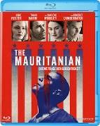 Cover-Bild zu Kevin Macdonald (Reg.): The Mauritanian - (K) Eine Frage der Gerechtigkeit BR