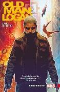 Cover-Bild zu Lemire, Jeff: Wolverine: Old Man Logan Vol. 1 - Berzerker