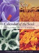 Cover-Bild zu Steiner, Rudolf: Calendar of the Soul