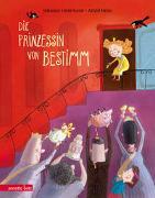 Cover-Bild zu Lindemann, Johanna: Die Prinzessin von Bestimm