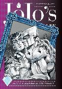 Cover-Bild zu Araki, Hirohiko: JoJo's Bizarre Adventure: Part 4--Diamond Is Unbreakable, Vol. 8