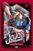 Cover-Bild zu Araki, Hirohiko: Jojo's Bizarre Adventure - Part 1: Phantom Blood 1