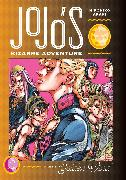 Cover-Bild zu Araki, Hirohiko: JoJo's Bizarre Adventure: Part 5--Golden Wind, Vol. 2