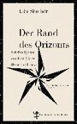 Cover-Bild zu Sinclair, Iain: Der Rand des Orizonts