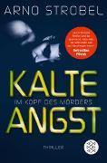 Cover-Bild zu Strobel, Arno: Im Kopf des Mörders - Kalte Angst
