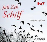 Cover-Bild zu Zeh, Juli: Schilf (6 CDs)