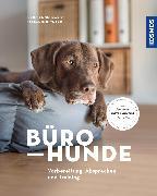 Cover-Bild zu Engelhardt, Marc: Bürohunde (eBook)