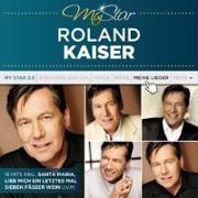Cover-Bild zu Kaiser, Roland (Komponist): My Star