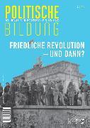 Cover-Bild zu Köhler, Tim: Friedliche Revolution . und dann? (eBook)