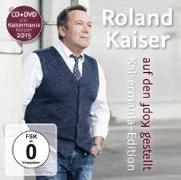 Cover-Bild zu Kaiser, Roland (Komponist): Auf den Kopf gestellt-Die Kaisermania Edition