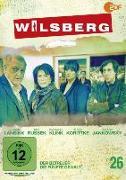 Cover-Bild zu Geb, Natalia: Wilsberg