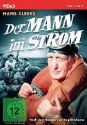 Cover-Bild zu Hans Albers (Schausp.): Der Mann im Strom