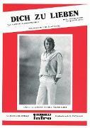 Cover-Bild zu Kaiser, Roland: Dich zu lieben (eBook)