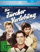 Cover-Bild zu Liselotte Pulver (Schausp.): Die Zürcher Verlobung