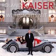 Cover-Bild zu Kaiser, Roland: Weihnachtszeit