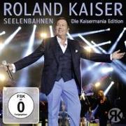 Cover-Bild zu Kaiser, Roland (Komponist): Seelenbahnen-Die Kaisermania Edition