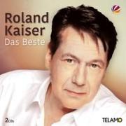 Cover-Bild zu Kaiser, Roland (Komponist): Das Beste