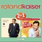 Cover-Bild zu Kaiser, Roland (Komponist): 2 in 1