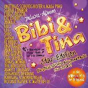 "Cover-Bild zu Sommer, Ulf Leo: Bibi & Tina - Star-Edition: Die ""Best of""-Hits der Soundracks neu vertont! (Deluxe-Album) (Audio Download)"