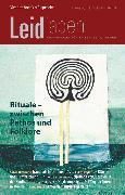 Cover-Bild zu Müller, Monika (Hrsg.): Rituale - zwischen Pathos und Folklore (eBook)