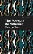 Cover-Bild zu Sand, George: The Marquis de Villemer (eBook)