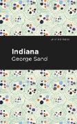 Cover-Bild zu Sand, George: Indiana (eBook)