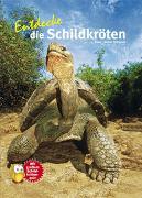 Cover-Bild zu Philippen, Hans-Dieter: Entdecke die Schildkröten