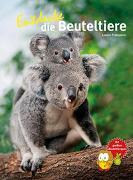 Cover-Bild zu Proscurcin, Leonie: Entdecke die Beuteltiere