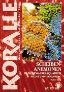 Cover-Bild zu Knop, Daniel: Scheibenanemonen im Meerwasseraquarium