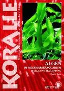 Cover-Bild zu Knop, Daniel: Algen im Meerwasseraquarium