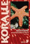 Cover-Bild zu Knop, Daniel: Seesterne