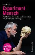 Cover-Bild zu Knop, Daniel: Experiment Mensch
