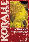 Cover-Bild zu Knop, Daniel: Schwämme im Meerwasseraquarium (eBook)